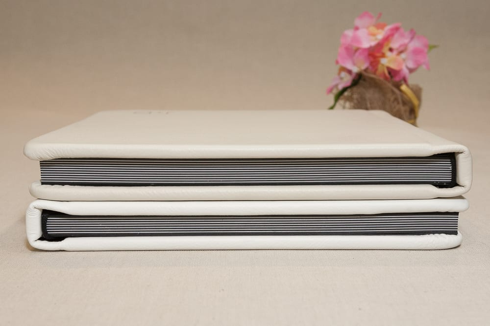 full grain leather albums at lifethreads albums